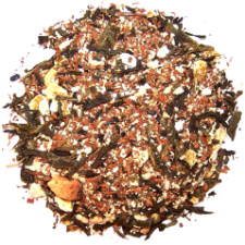 Choice Organic Teas Organic Rooibos Red Bush Tea